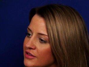 Entrevista De Emprego CFNM Voyeur Porn