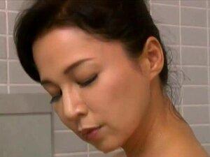 Mai Itou Toma Um Banho E Não Sabe Sobre O Voyeur Porn