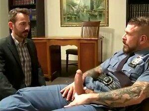 Polícia Dotado Porn