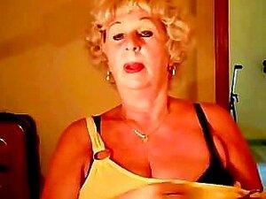 Gisele Puta Gorda De 74 Anos Porn