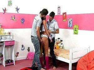 Alexander Felix, Erick Giseane E Bianca Lopes Porn