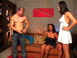 Ela Quer Mais Pau!-Tranny Reis Porn