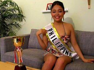 Jennifer Em Miss Phillipines VIP Primeiro Nakadashi Parte 1.1 Porn