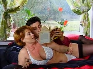 Alemão Maduro Porn