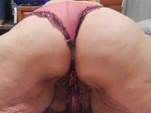 Wigle Traseiro Porn