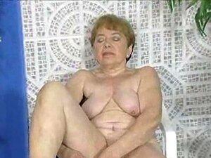 Masturbação Da Vovó Porn