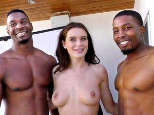 Peituda Lana Rhoades Anseia Por BBC Porn