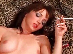 Fumando Fetiche Dragginladies - Compilação 2 Porn