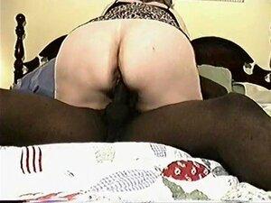 Incrível Vídeo Caseiro Com Mature, Interracial Cenas, Porn