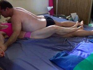Luta Livre No Sofá Porn