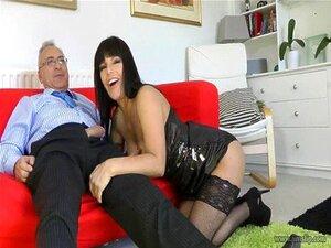 Margarida Rocha Velha Cara Parte 1 Porn