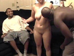 Amateur MMF IR Ménage-Wife Shared Porn