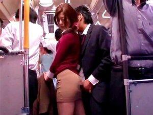Orgasmo De Autocarro Público Jovem Collegegirl Relutante Porn