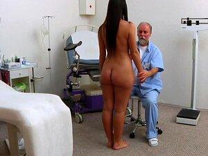 Exame De Gyno Gyno X Natalie Black Porn