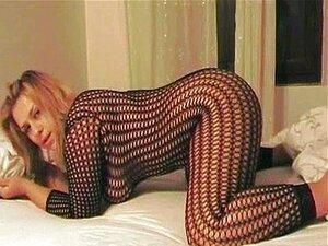 Foder Uma MILF Italiano Em Meia Arrastão Porn