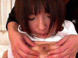 Uma Fantástica Japonesa Amadora Num Filme De Perto Excitado, Com Mamas Grandes. Porn