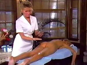 Massagem Lésbica, Vintage Porn