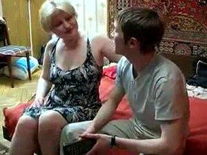 Velha Mãe Da Rússia Porn