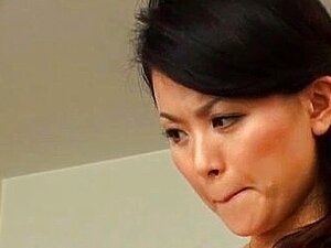 Beleza Real Asiática Miki Sato é Um Maduro Porn