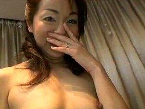 Com Tesão Mãe Japonesa Mariko Yoshizawa E Seu Bichano Molhado Porn
