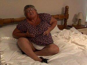 Velha Vovó Amadora Se Masturba Na Cam Porn