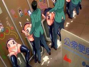 Lascive Hentai Vadia Dando Sexo Oral Com Luxúria Porn