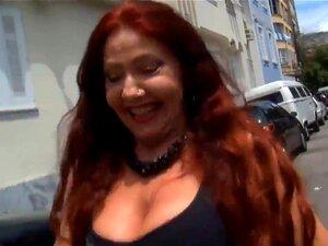 Coroa Gostosa - Cena 04, Porn