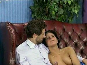 Natascha Em Casting Anal Porn