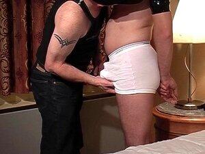 Homem Gay Chupando Pau Porn