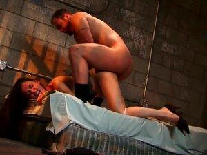WANKZ - Como Foder Sua Namorada Na Prisão Porn