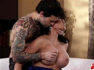 Jasmin Jae A Ver A Mulher A Ser Fodida Porn