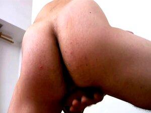 Peito Peludo Cara Se Masturba Nua Porn