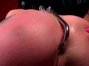 Fifty Shadows True Fetish BDSM Action Porn