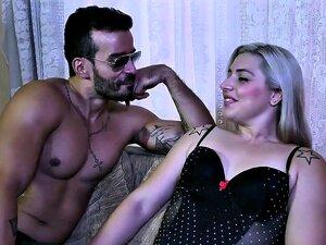 Loura Brasileira Com Rata Apertada Porn