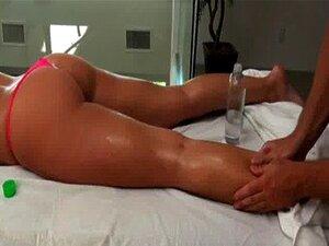 Deliciosa Massagem E Fodendo Porn