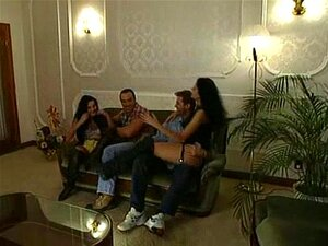 Quarteto De Gêmeos Porn