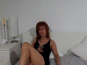 Cougar Clímax Porn