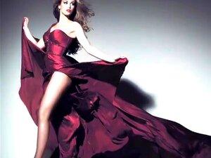 Miss Universo, A Representante Do Reino Unido, A Modelo Amy Iraton., Porn