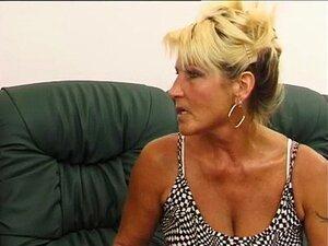 Tia Renata Madura E Seu Sobrinho Porn