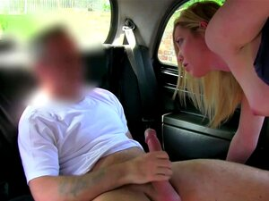Euro Amador Suga E Porra De Táxi Porn