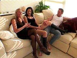 Ménage à Trois Porn