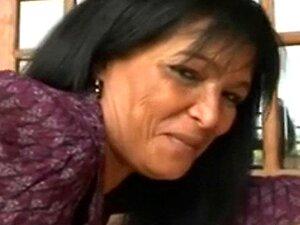 Peitões Mãe Latina Analisada Porn