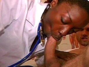 Enfermeira Sul-africana Peluda Porn