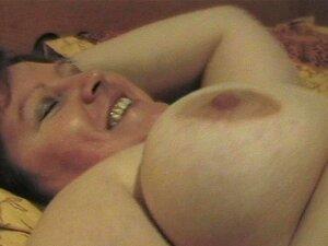 Chubby Dutch Señorita Deita-se Na Cama Para Apreciar Os Funking-Ans Porn
