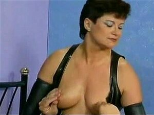 Mulher Grande E Bonita Alemã Anal (sk), Porn