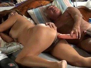 Um Casal Idoso Atira Pornografia Porn