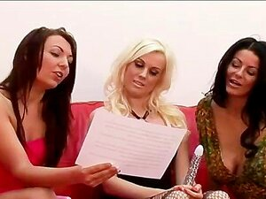 Mulheres Do Grupo Cfnm Chupam Pilas Porn
