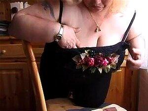 BBW Madura Britta, Porn