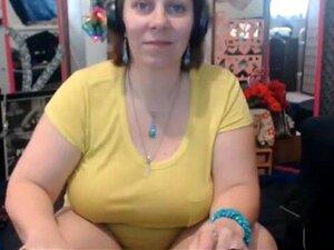 Chubby Webcam Milf De Baltimore Masturbando-se Em Chaturbate. Amateur Madura Chubby Webcam Milf De Baltimore A Masturbar-se E A Fazer Sexo Até Ao Orgasmo Em Chaturbate Porn