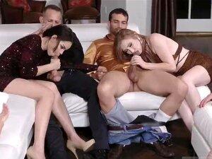 Jantar Em Família Trocar De Novo Ano Novo Porn